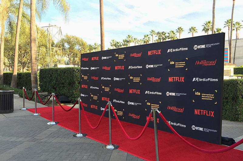 Event Production For Movie Amp TV Premieres In Los Angeles