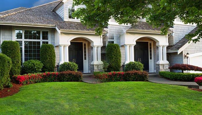 September Landscape, Tree & Backyard Checklist