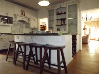 Red Cherry Woodworks - Private Residence, Featherbrooke Estate