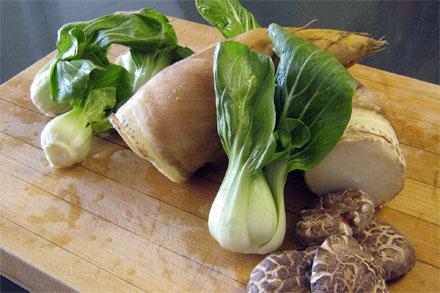 Double Winter Delights Ingredients