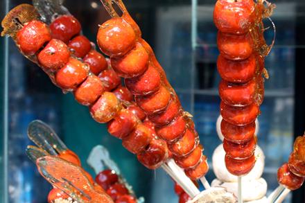 Tang Hulu 糖葫蘆