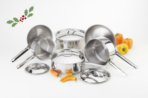 Christmas Gift Guide - Kitchen