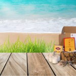 The Calm box! A monthly subscription of zen!
