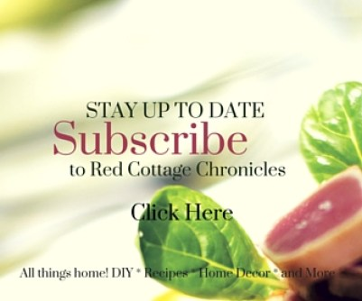 Subscribe to Red Cottage Chronicles