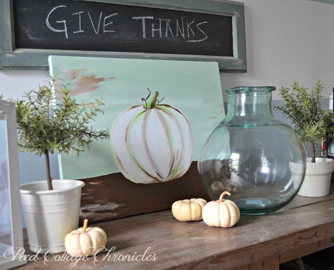 easy autumn crafts