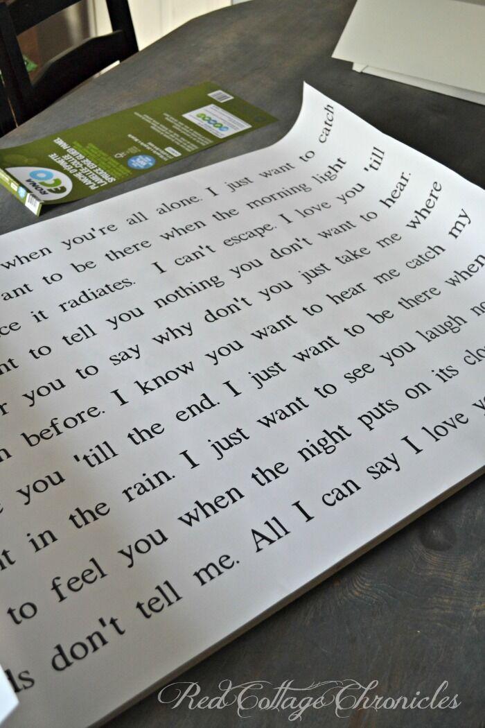 why do i love you song lyrics