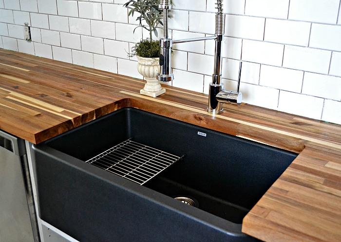 Ordinaire Blanco Silgranit IKON Sink Is The Perfect Farmhouse Sink