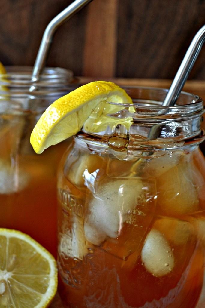 Summer Cocktail Series - Honey Spiked Arnold Palmer