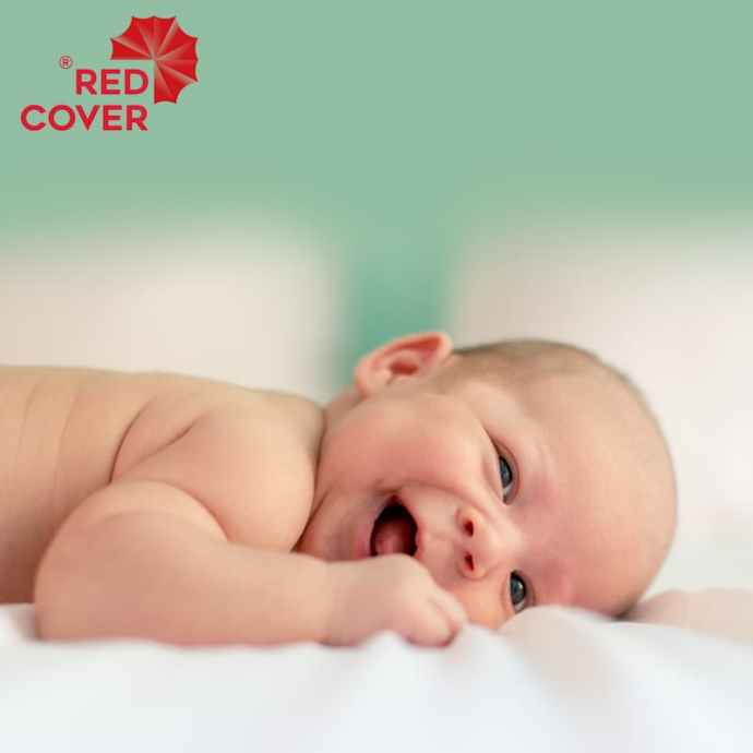 AIA Baby Boy Medical Insurance