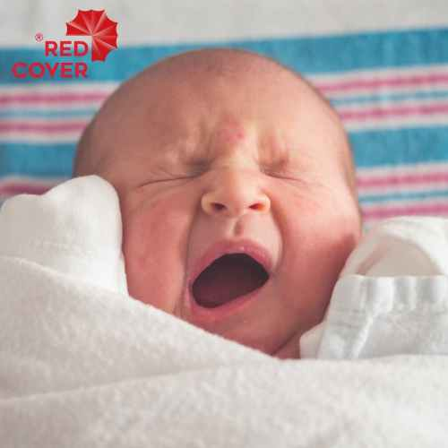 AIA Baby Girl Medical Insurance