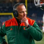 Breaking: Miami Head Coach Mark Richt to Retire