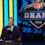 Full 7 Round 2019 NFL Draft Order