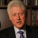 Clinton Foundation on London Carbon Credit Company