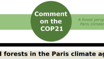 COP21: What's happened so far?