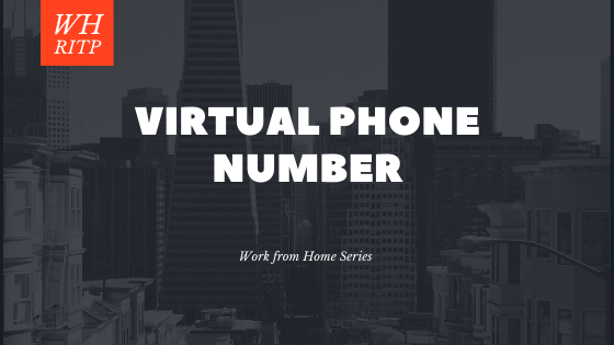 WH: Virtual Phone Number