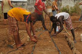 OSU Sierra Leone Project