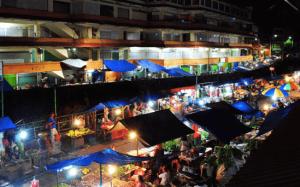 Kumbasari-Market