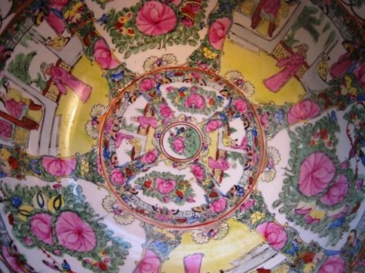pattern close up