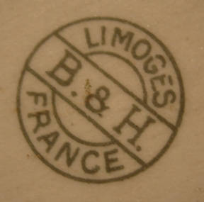 B & H Limoges