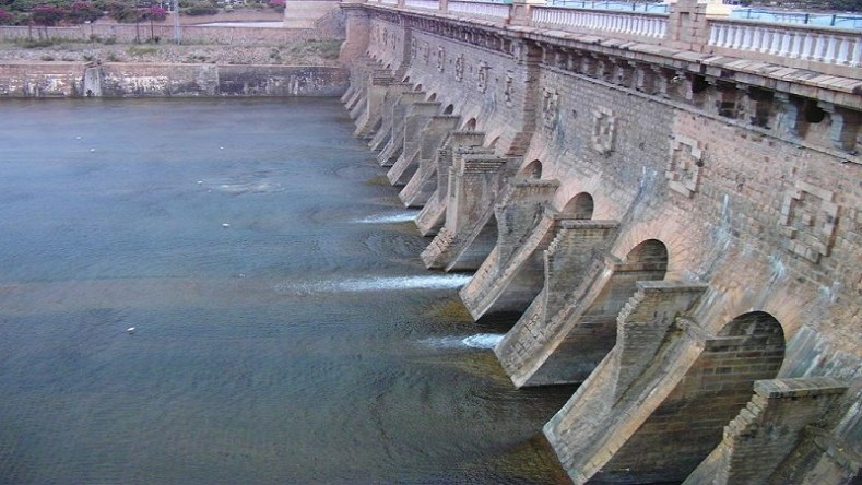 """""""Verdict on the Cauvery Water Dispute finally declared."""""""