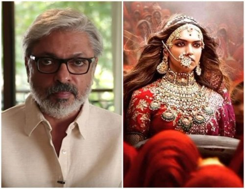 Rajasthan HC 'Reviews' 'Padmaavat' While Quashing FIR Against Sanjay Leela Bhansali, Deepika Padukone