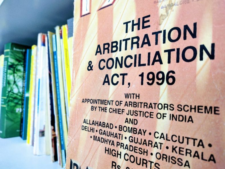 Salient Features of the Arbitration and Conciliation (Amendment) Bill, 2018