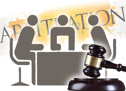 """""""Arbitrator cannot issue any directions in an award that is based on settlement between parties without proper 'Adjudication' opines Delhi High Court"""""""