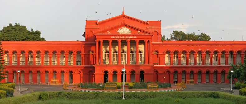 Karnataka High Court Takes up Suo Moto Petition to settle various legal cum technical issues