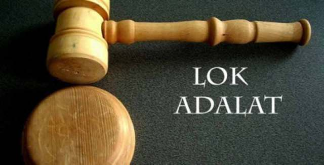 """""""Lok Adalat cannot act as adjudicating authority for a referred dispute: Chattisgarh High Court"""""""