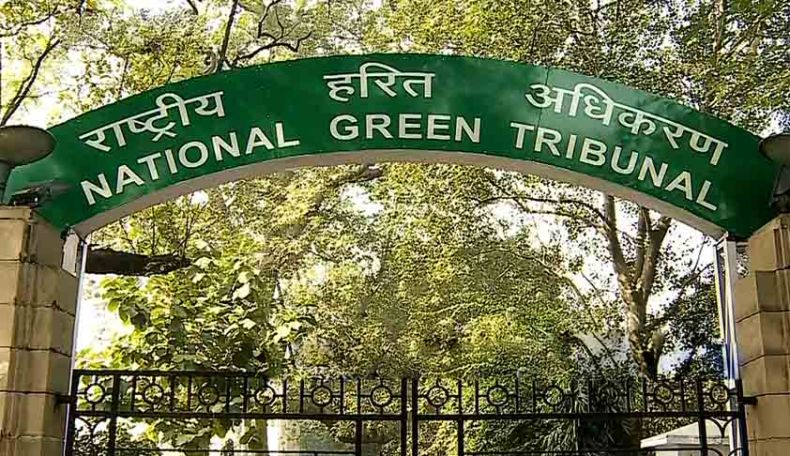 """""""NGT imposes fine of Rs. 5 Crores on West Bengal Government for Non Compliance of its order to curb Air Pollution"""""""