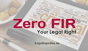 Registration Of 'Zero FIR' Mandatory When A Crime Committed Outside Of Jurisdiction Reported: Delhi HC