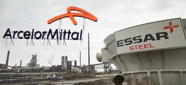 Arclelor Mittal's bid gets greenlight by Supreme Court, in an order that overrules the NCLAT ruling as to equality of financial and operational creditors