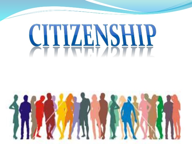 Election Card – Sufficient Proof of Citizenship