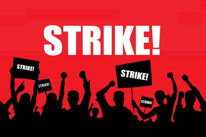 Freedom of Speech & Expression do not justify Lawyer's Strikes: SC