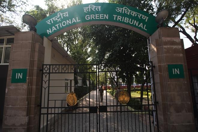 National Green Tribunal decided to continue its judicial work via electronic mode