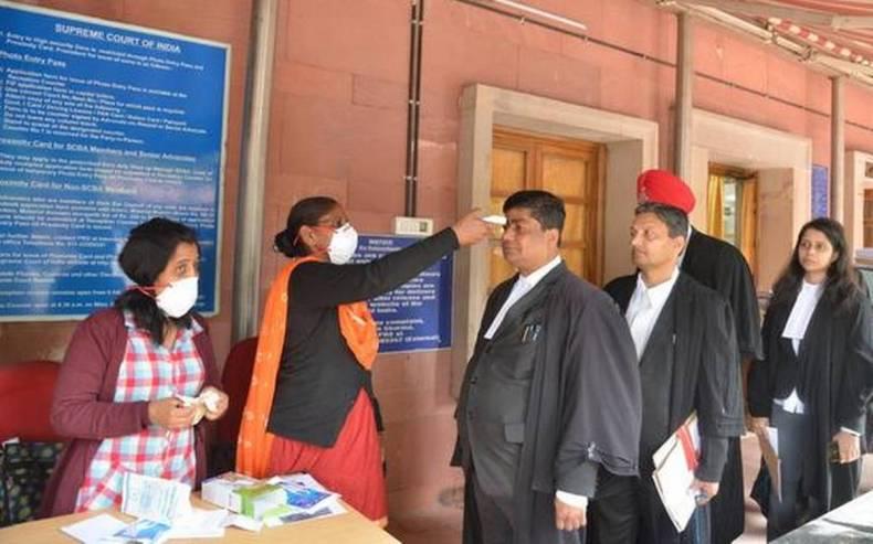 Bar Council of Assam, Mizoram, Sikkim, Arunachal Pradesh and Nagaland Provide Financial Assistance to Lawyers amidst Lockdown