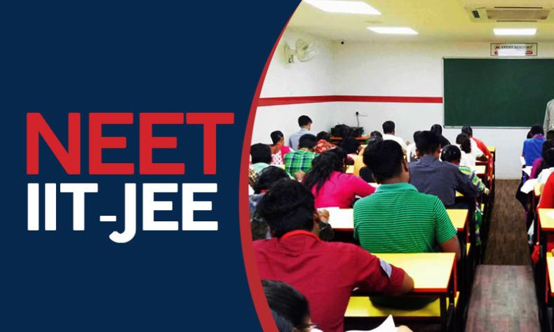 NEET (UGC) and JEE (Main) exams to be held as per schedule, holds NTA
