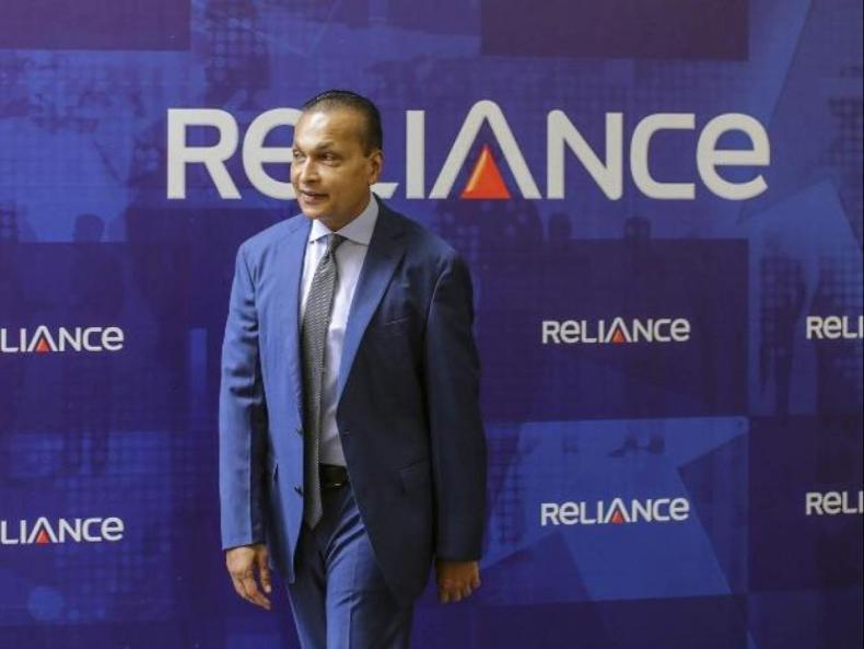 NCLT Mumbai allows insolvency proceedings against Anil Ambani