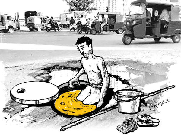 Karnataka High Court issues guidelines to implement Manual Scavengers Act, 2013