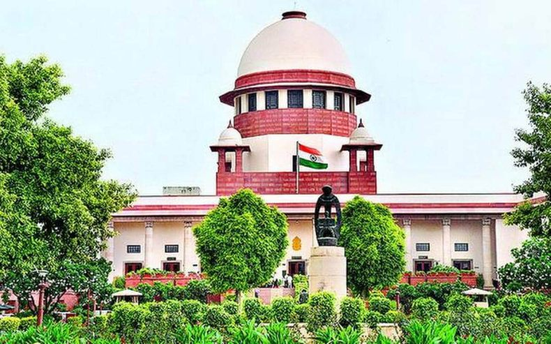 Supreme Court Frames Guidelines for Granting Bail To Accused On Filing Of Charge sheet