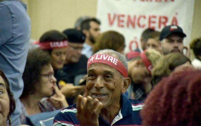 Comunidade judaica homenageia Lula por luta pelos direitos humanos e contra extremismo