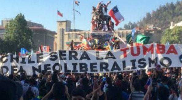 Arquivos plebiscito no chile - Rede Brasil Atual