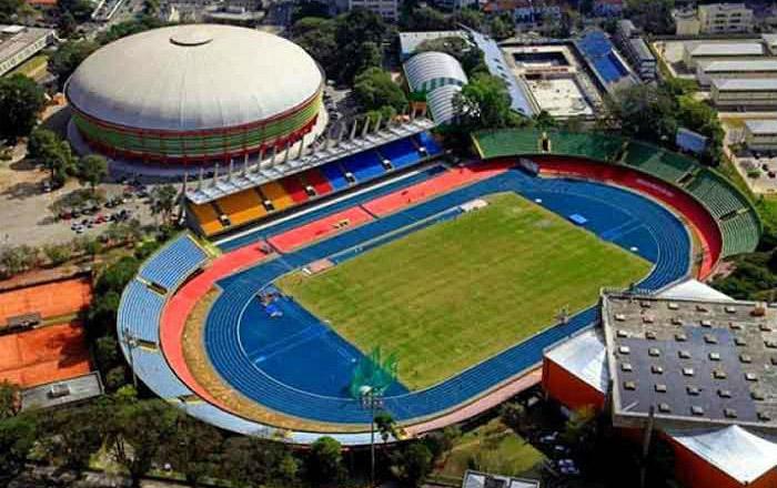 Doria e o Ibirapuera: uma demolição de sonhos para o esporte brasileiro
