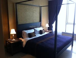 133 Master bedroom.