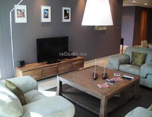 150 Living room