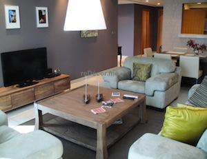 Living room interior dubai