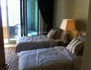 bedroom interior dubai classic modern style
