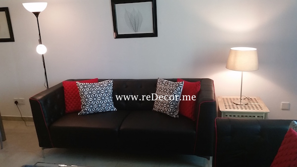 Interior decor in Dubai, consultation and ideas