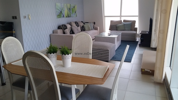 Living room upgrade, Dubai, JLT, Srch tower, stylish living, interior decor designer dubai consultation