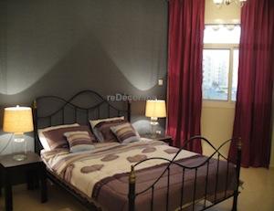 bedroom interior low budget decor ideas dubai